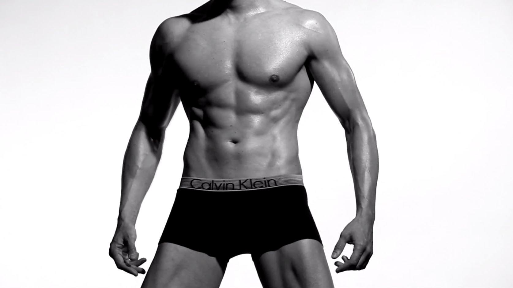 Почему мужчины выбирают трусы Calvin Klein?