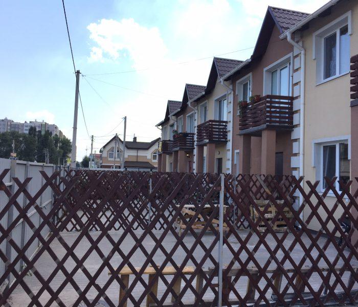 Уютная и спокойная жизнь – таунхаус в Софиевской Борщаговке